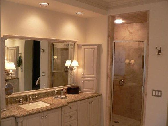 bathroom-remodel contractor