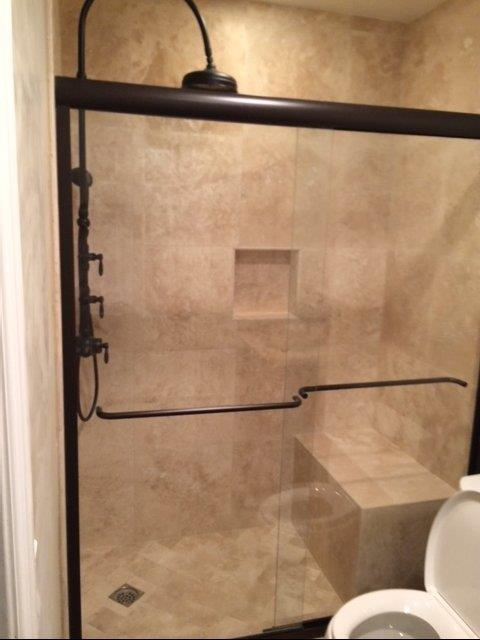 showerconversion